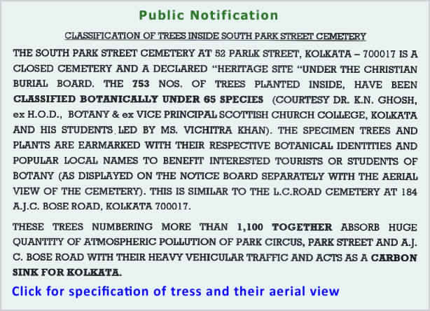 notice-botanicalcClassification